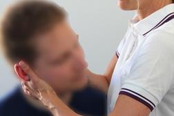 Manuelle Therapie/Chirotherapie in der Praxis Dr. med. Grawe